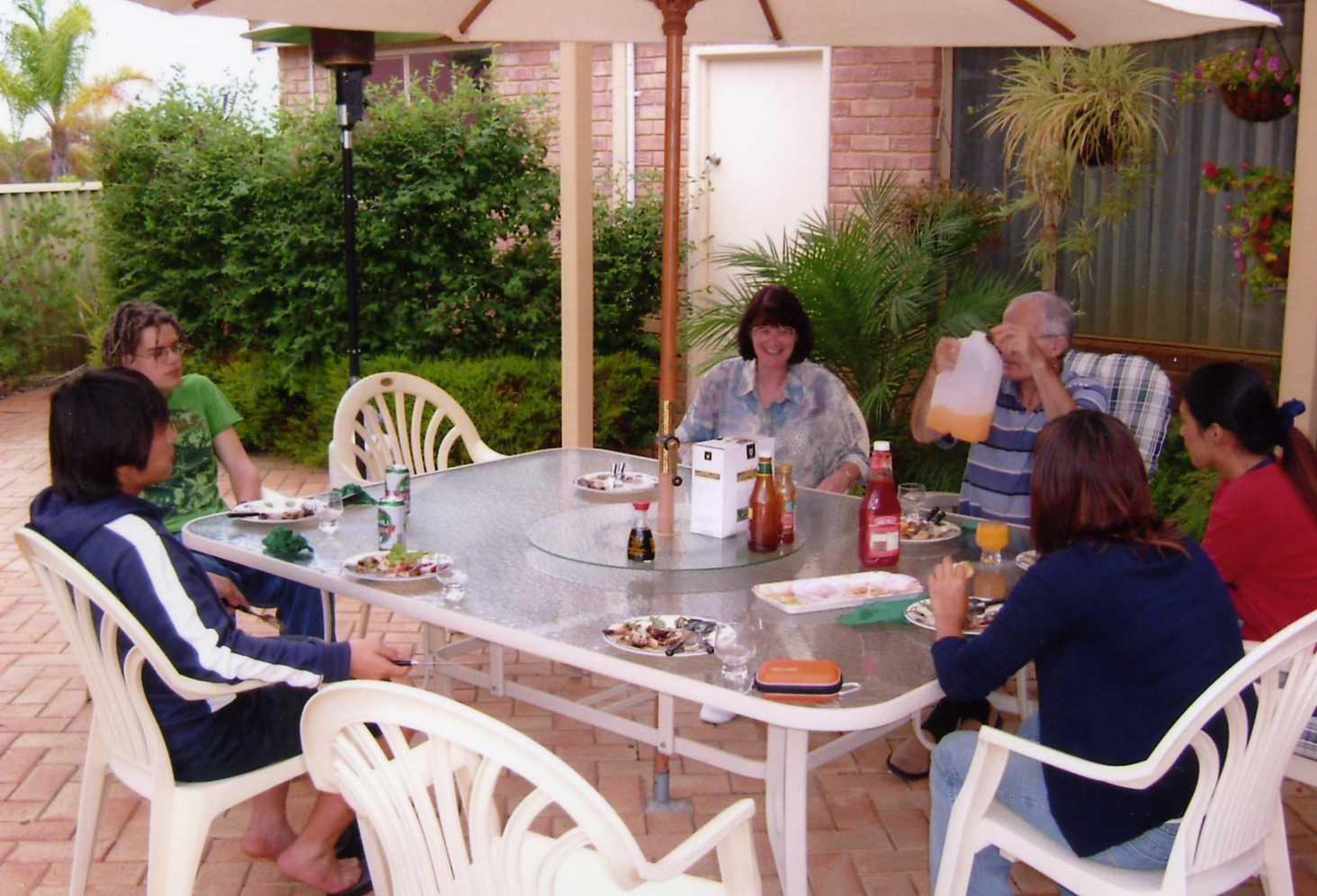 Homestay Perth Western Australia Aussie Stays